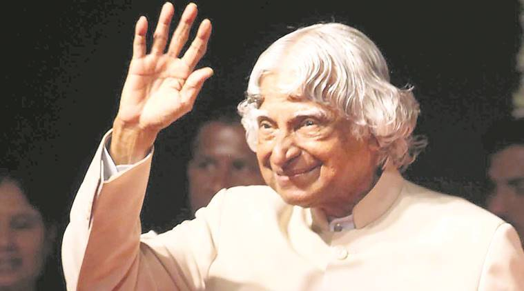 kalam birth day news, no gadget day news, india news, indian express news