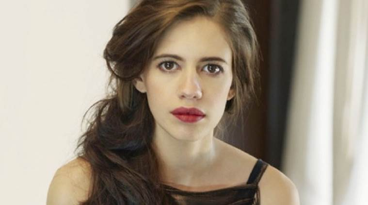 Kalki Koechlin podcast