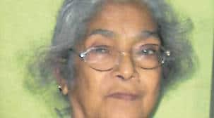 Ex-Kalyani University professor found dead at her Hooghlyresidence