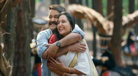 Villain's Kandittum Kandittum song: Mohanlal-Manju Warrier's love swathes us in nostalgia