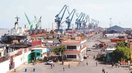Kandla Port in Gujarat renamed as Deendayal Port