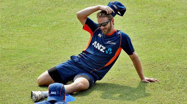 India vs New Zealand, Kane Williamson, Williamson New Zealand, Virat Kohli, New Zealand tour of India 2017, sports news, cricket, Indian Express