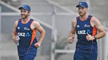 India vs New Zealand: Kane Williamson wary of India's spinattack