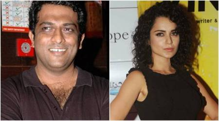 Anurag Basu: I saw a spark in Kangana Ranaut but had no idea that she will become such a huge star!