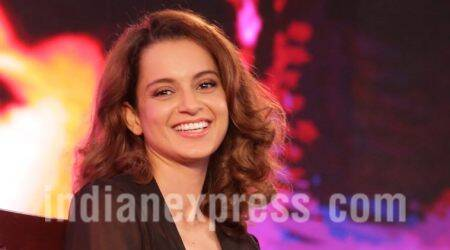 Kangana Ranaut to turn producer. All the other actresses who recently began making films