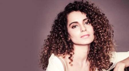 Kangana Ranaut keeps it fierce and classy in her latest magazine cover shoot