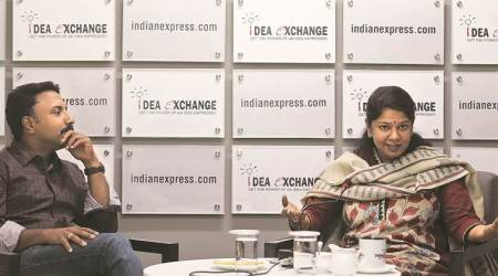 If polls held now, we'll win… And if AIADMK loses, it can't expect to ever return to power: Kanimozhi