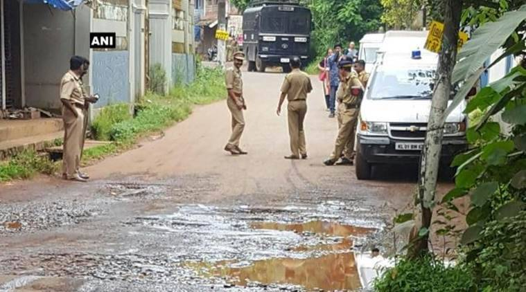 CPI (M) rally, CPI (M) workers injured, CPI (M) workers attacked in Kannur, RSS workers attack CPI (M) workers, RSS workers, India news, National news