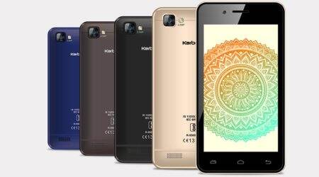Airtel, Karbonn 4G smartphone launched at 'effective' price of Rs 1399: Here's what it offers