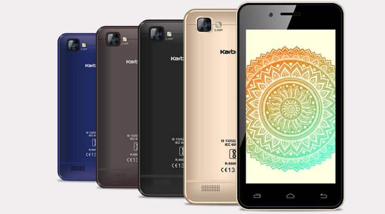 Airtel, Airtel 4G phone, Airtel Mobile Phone, Airtel Smartphone, Karbonn a40, Reliance Jio JioPhone, Airtel phone vs JioPhone, Reliance JioPhone, Karbonn a40 Airtel, Airtel 4G smartphone