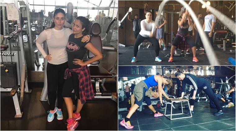VIDEO: Here's how Kareena Kapoor Khan lost weight after ...