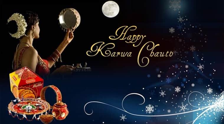 Karva Chauth 2017, Happy Karva Chauth Images, Karva Chauth wishes, Happy Karwa Chauth, indian express, indian express news