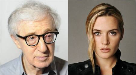 When Woody Allen got bored of Kate Winslet