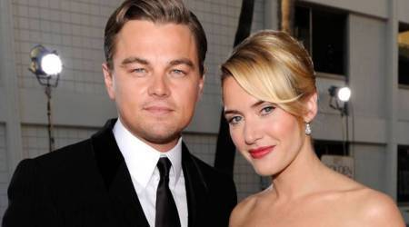 When Leonardo DiCaprio warned Kate Winslet