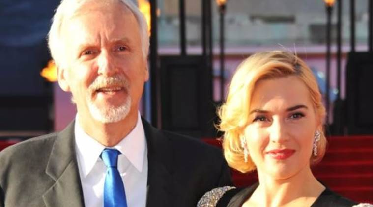 James Cameron Just Cast Kate Winslet in His Avatar Sequels