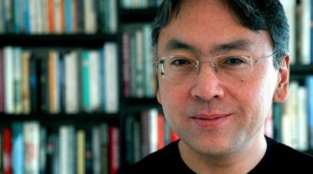 Ich liebe Ish: A Love Letter for Kazuo Ishiguro