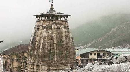 What happened during 2013 Kedarnath tragedy?