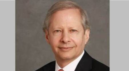 US Senate Committee confirms Ken Juster's nomination as envoy to India