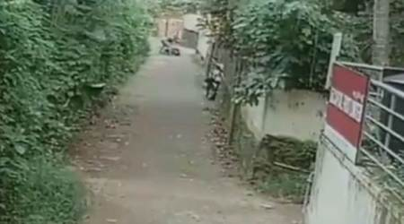 Kerala: Man held in Kozhikode on sexual harassment charge after video goesviral