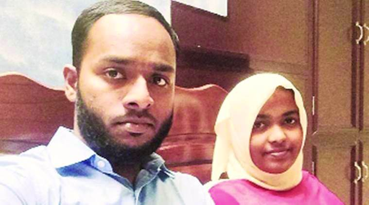 Kerala love jihad case, Hadiya, NIA, Love jihad case, NIA love jihad case, Hindu Muslim marriage, Shafin Jahan, Kerala HC, India news, Indian Express