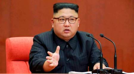 North Korea, setting stage for talks, halts nuclear, ICBM tests