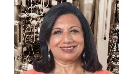 I don't give much thought to rich list: KiranMazumdar-Shaw