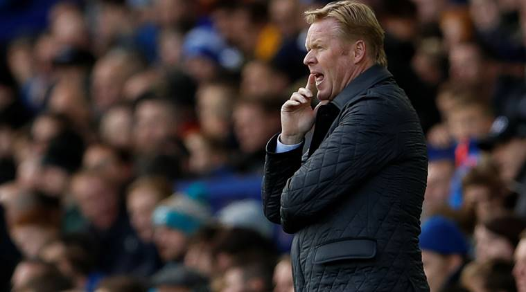 Everton, Ronald Koeman, Premier league, Jamie Carragher