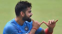india vs new zealand, ind vs nz, virat kohli, kohli, indian cricket team, champions trophy, odi series, cricket news, sports news, indian express