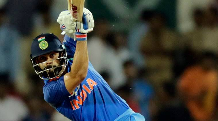 Virat Kohli, Virat Kohli India, Virat Kohli India captain, Afghanistan cricket team, Afgian Cricket Board, sports news, cricket, Indian Express