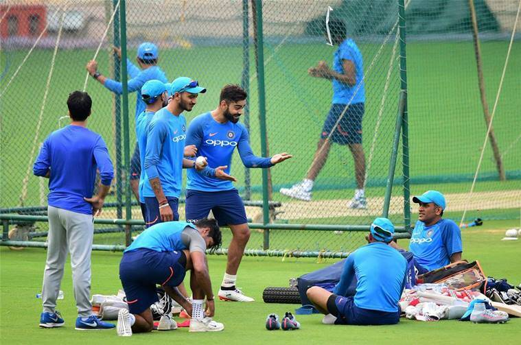 BCCI, NADA, WADA, National Anti-Doping Agency, Committee of Administrators, COA, Cricket news, Indian Express