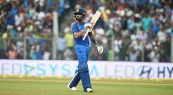 Virat Kohli, Kohli, Tom Lotham, India vs new Zealand, Ind vs NZ, Kohli hundred, New Zealand tour of India 2017, Cricket news, Indian Express