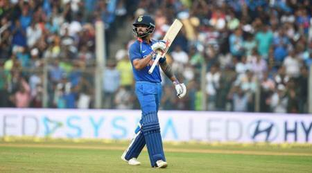 Twitterati reacts after India lose first ODI despite Virat Kohli's hundred