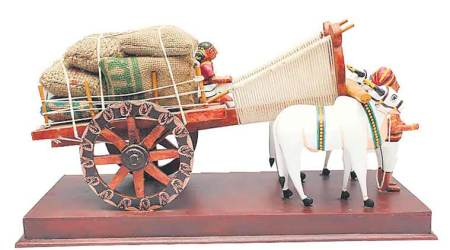 Kondapalli toys set for revamp, Andhra Pradesh government invites ideas for new design