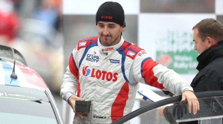 Robert Kubica, Robert Kubica news, Formula One, F1, sports news, Indian Express