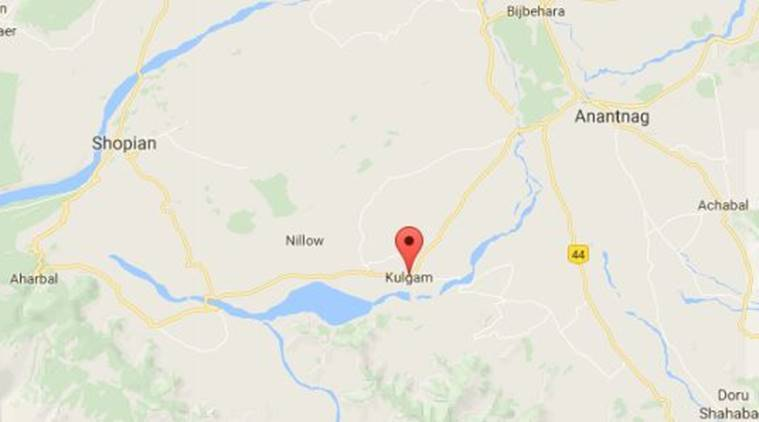 Kashmir: Two militants killed in encounter
