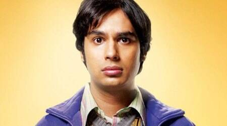 The Big Bang Theory's Kunal Nayyar is one of the highest paid TVactors