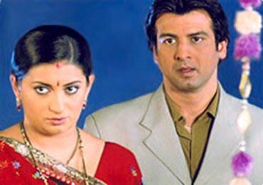 Kyunki Saas Bhi Kabhi Bahu Thi, Ronit Roy, Ronit Roy birthday, Ronit Roy age, Ronit Roy films, Ronit Roy tv shows, who is Ronit Roy, Ronit Roy photo