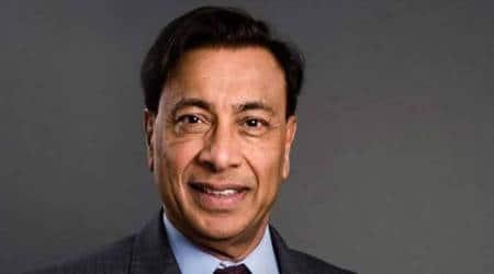 Eyeing opportunities beyond steel also: Lakshmi N Mittal