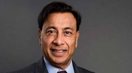 Lakshmi Mittal donates $25 million to Harvard University