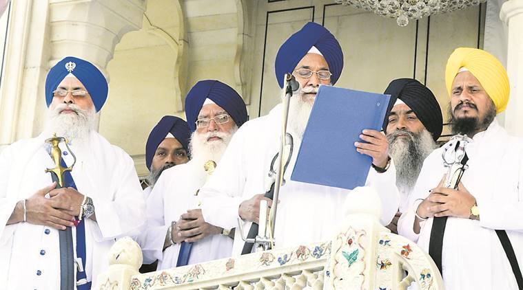 Punjab ex-Minister Langah excommunicated from Sikh panth