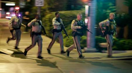 Las Vegas shooting: Could police have taken down the gunman sooner?