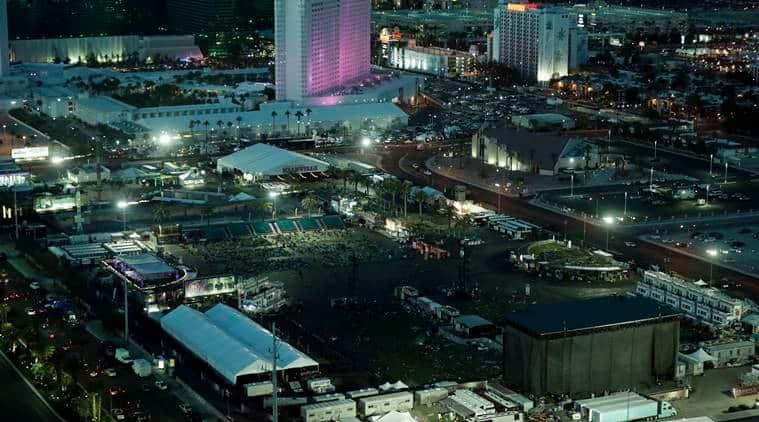 Las Vegas shooting, Las Vegas terror attack, US terror attack, Stephen Paddock, Las Vegas guns, Las Vegas weapons, Indian Express Explained, Indian Express