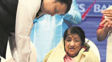 Maharashtra govt to set up school of music in honour of Lata Mangeshkar