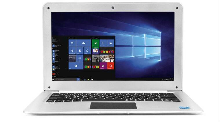 Lava Helium 12 laptop with Windows 10 Home launched at Rs. 12999