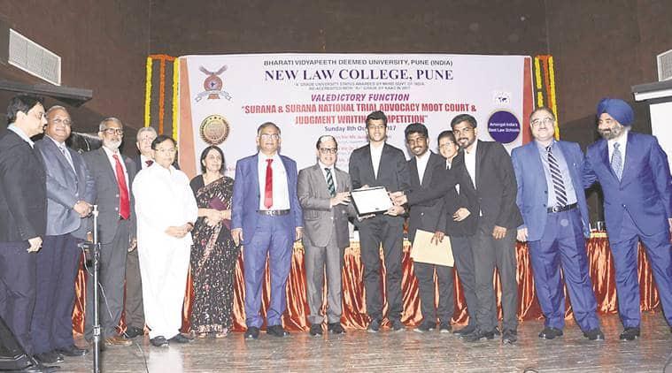 supreme court news, lawyer news, pune news, indian express news