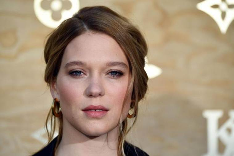 lea seydoux, harvey weinstein, harvey weinstein sexual harassment