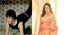 10 times birthday girl Hema Malini impressed us with her dreamy style