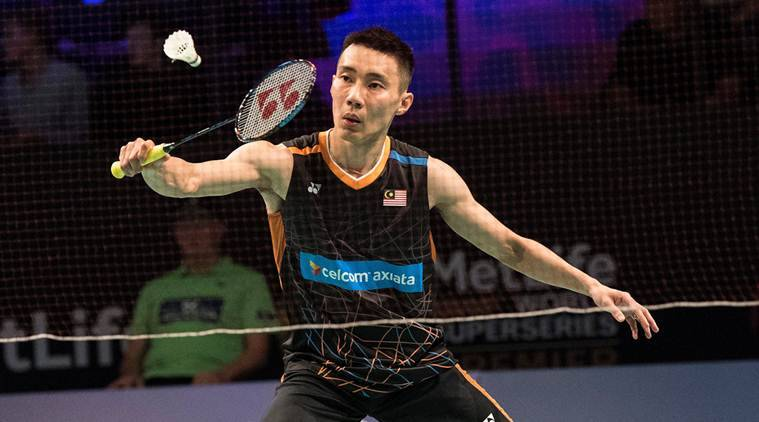 lee chong wei, badminton, lee chong wei, denmark open,