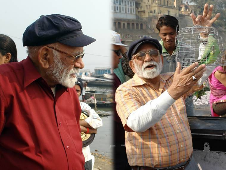 Lekh Tandon, Lekh Tandon death, Lekh Raj Tandon, who was Lekh Tandon, Lekh Tandon photos, Lekh Tandon death reaction, Lekh Tandon srk, Lekh Tandon tribute