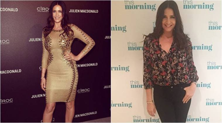 Lisa Snowdon, Lisa Snowdon latest photos, enjoy life, women over 40, happy life, indian express, indian express news